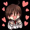 Cutie Kaname Kuran icon by cutiekanameplz