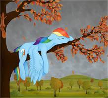 Autumn Dream 0.2 by GreyMirror