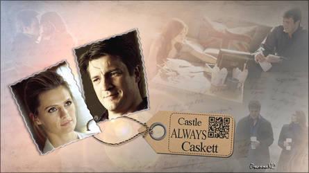 Always Caskett by OxanaKS