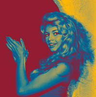 brigitte bardot colour 2 by g30rgetw0006