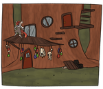 Kujo Builder Trial
