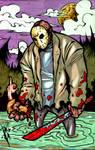 No respect for Jason