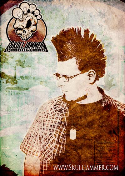 skulljammer's Profile Picture