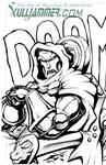 OSC Doc Doom