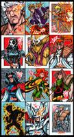 X-Men Archives X-Force