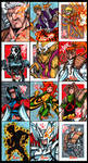 X-Men Archives X-Force