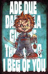 Quote Series 1 Chucky