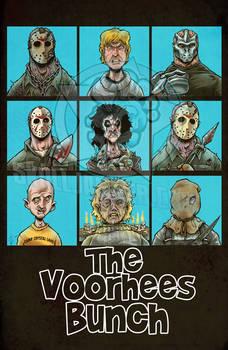 The Voorhees bunch