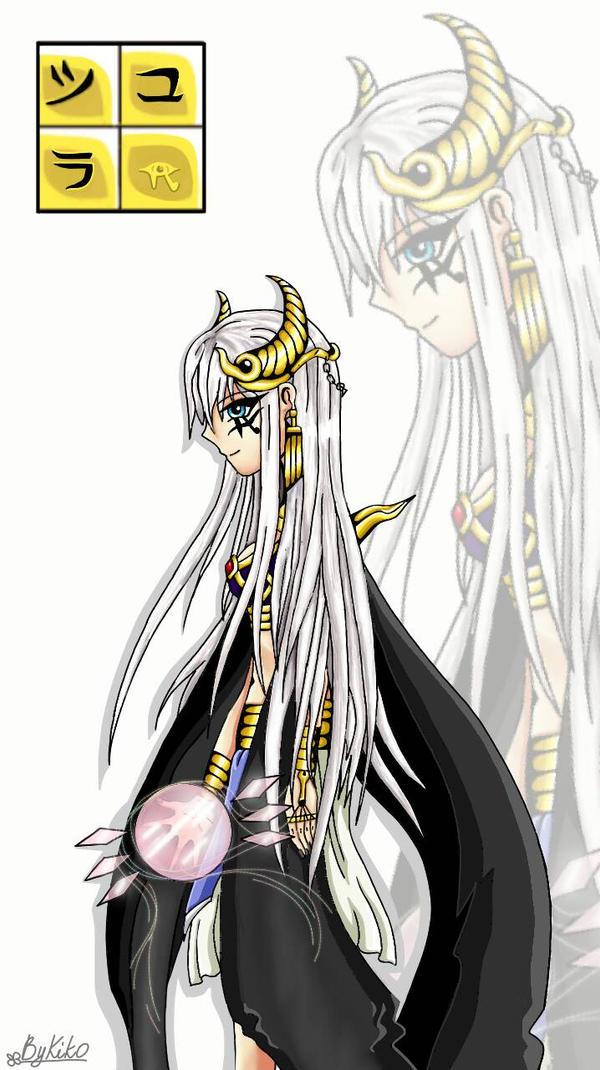 Shura (character concept)