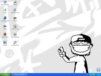Desktop by tcDes