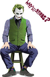 Joker - Finished by tcDes