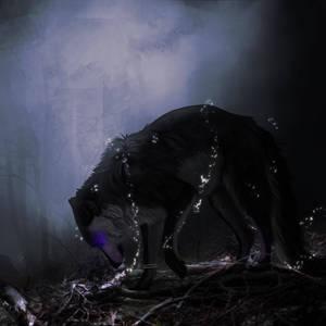 Death Walker by Jacquotte