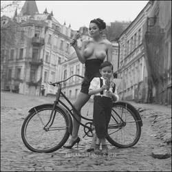 Ruslan Lobanov 05 by EvgeniaVonTess