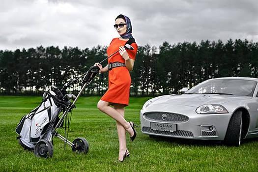 Golf Stream 13