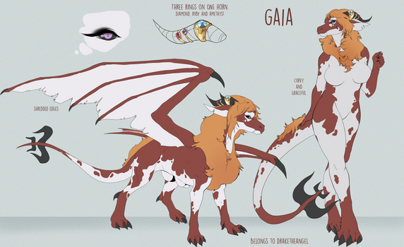 Gaia reference