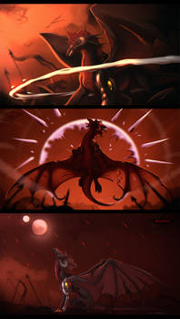 Battle of the Blood Moons