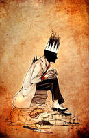 RS: King Kayarta by TotenVeloren