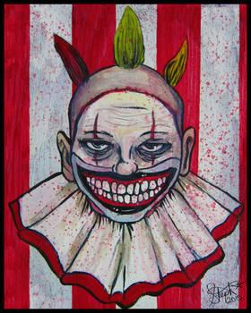 I'm a good clown...