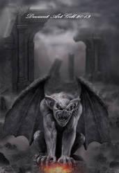 Gargoyle by HG71