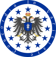 Great Seal of the European Federation by HouseOfHesse