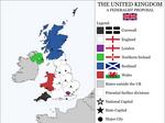 The United Kingdom - A Federalist Proposal
