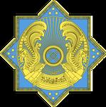 Emblem of Turkestan