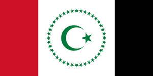 Flag of the United Arab Kingdoms