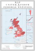 A Federalist United Kingdom by HouseOfHesse