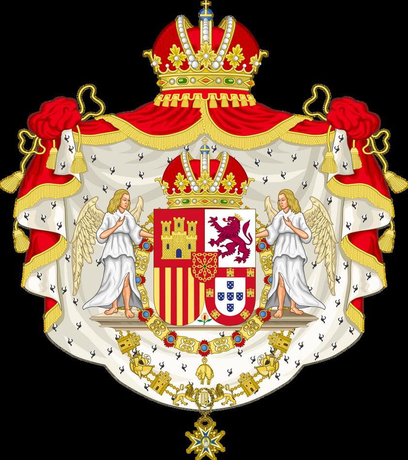 Crown iberia