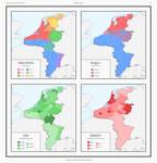 Demographics of the Kingdom of Lotharingia