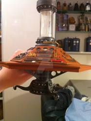 Tardis Console Custom 6