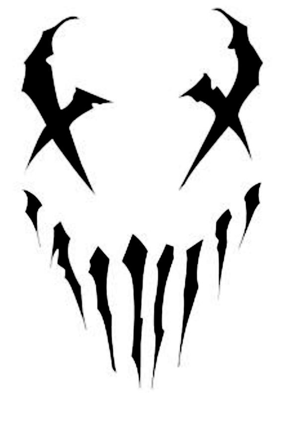 mushroomhead logo by splicedup on deviantart