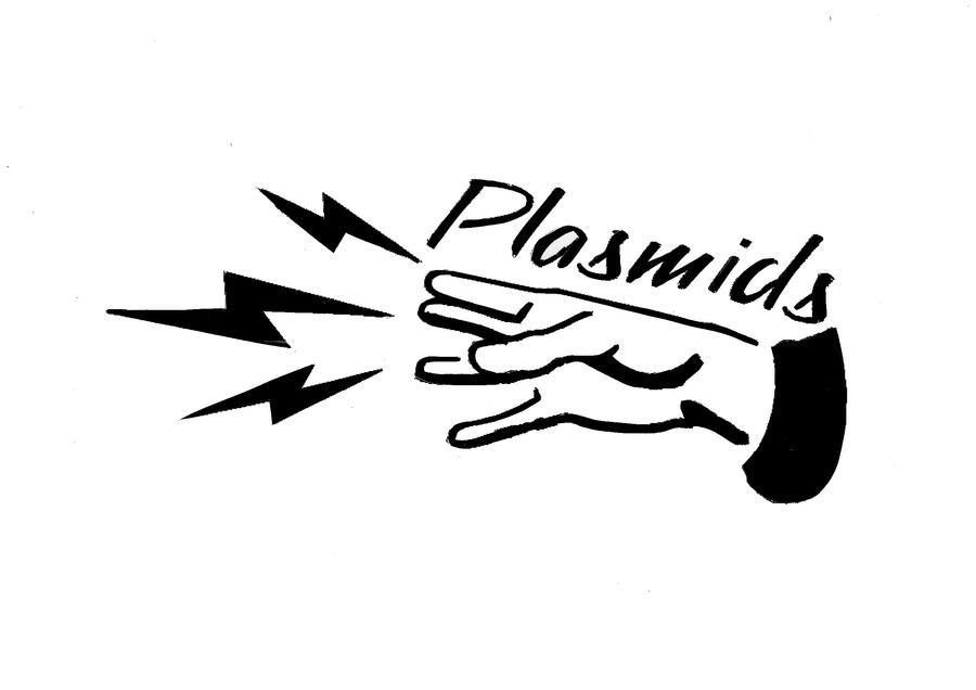DeviantArt: More Artists Like Plasmid Video Guy by SplicedUp