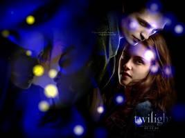 Edward and Bella by Shinin-chan