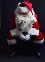 Santa 2 by MLeighS