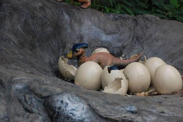 Baby Dino