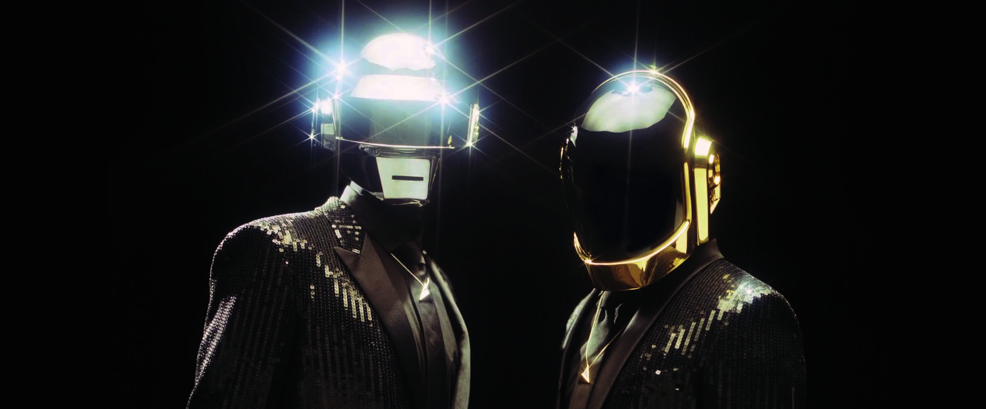 Daft Punk Random Access Memories by iamtheNoNamer