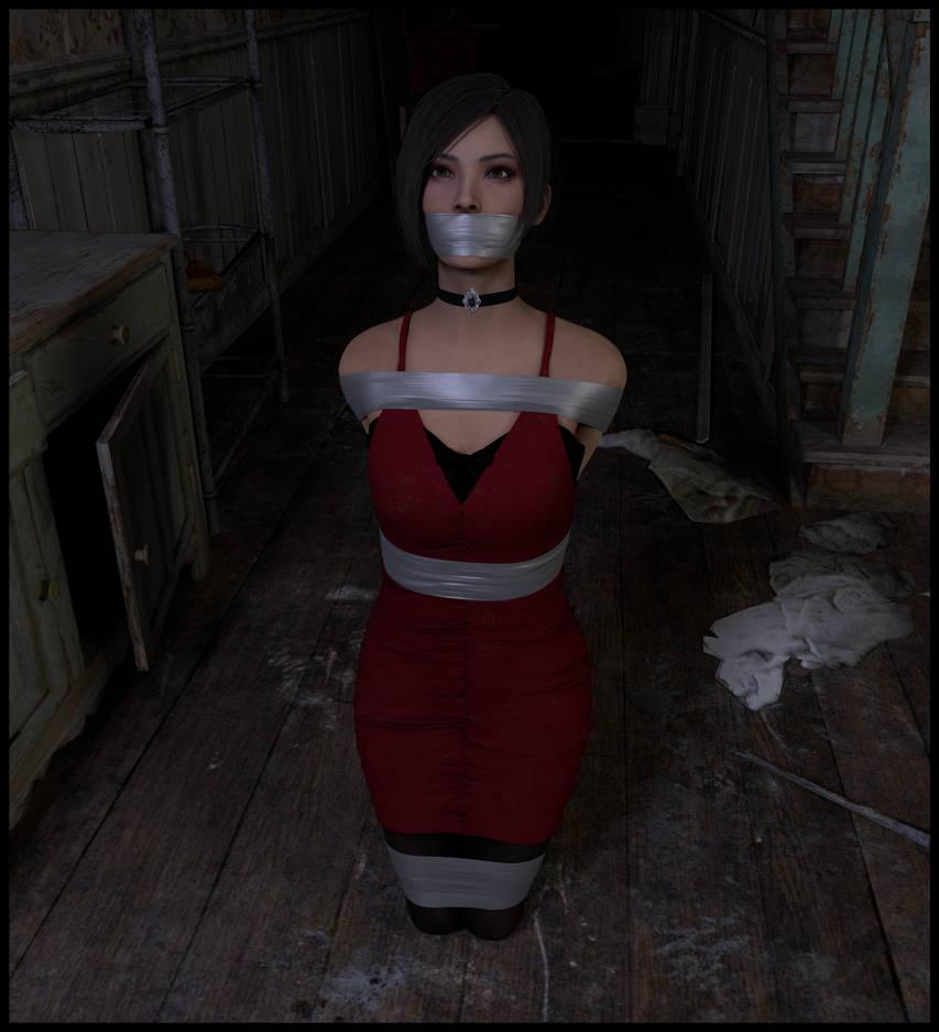 Wallpaper girl, gun, Ada Wong, Ada Wong, Resident Evil 2