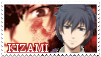 Corpse Party - Yuuya Kizami Stamp by NekoHimeChama