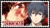 Corpse Party - Yuuya Kizami Stamp by RiNCO-XV