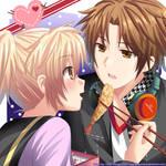 AT: Yuruya and Yosuke Hanamura