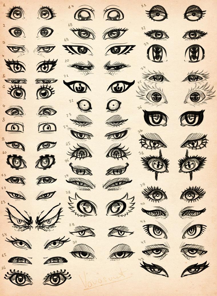 43.eyes by Vovosunt