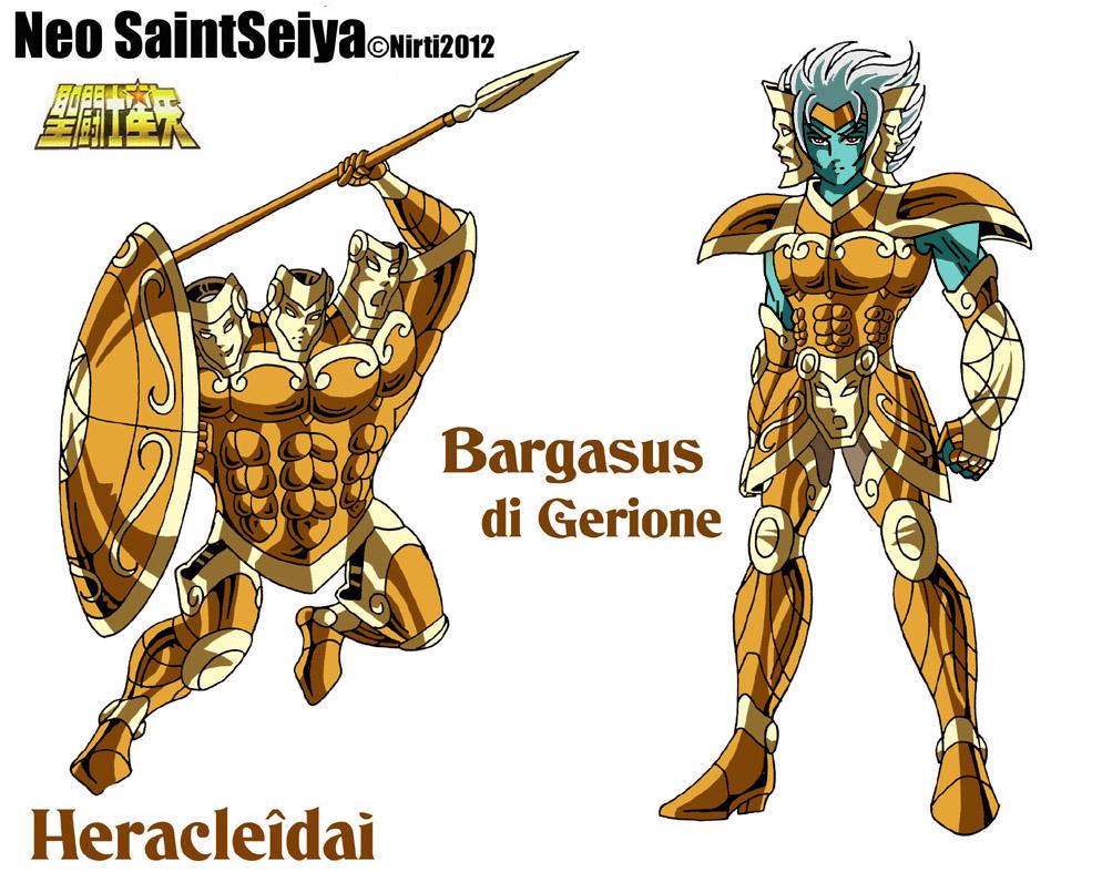 Bargasus di Gerione (ricolorazione) by nirti