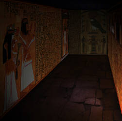 Atmosfera  egizia