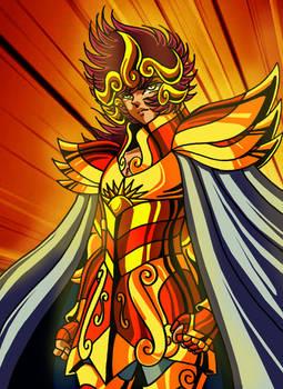 Helios,  Signore  del  Sole