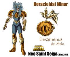 Dexamenus del  Melo