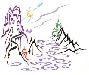 Seppuku Misty-Castles