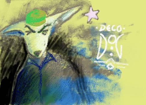 Deco Dog
