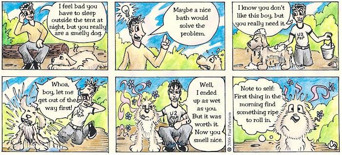 WAA Sunday Comic