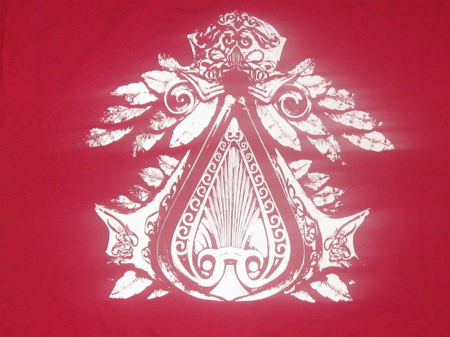 Assassins Creed Brotherhood by FallenAngelAltair on deviantART